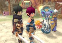 Eden Eternal: Closed Beta Date Revealed 1