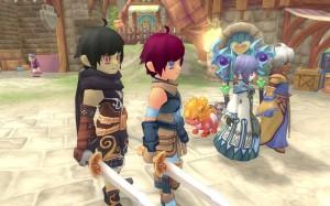 Eden Eternal: Closed Beta Date Revealed 1