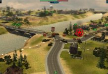 Elements of War Online: Closed Beta Begins