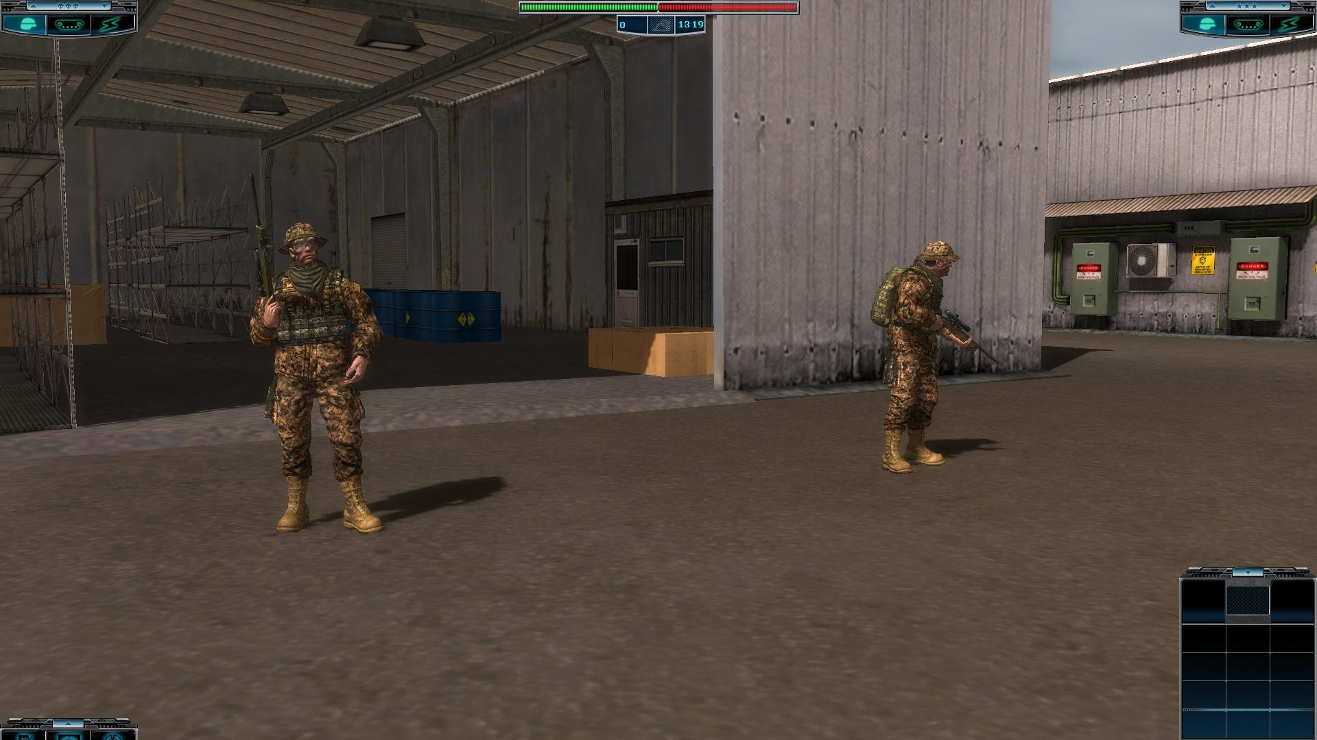 Elements of War Online (1)