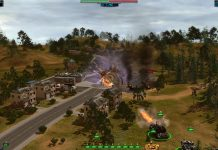 Elements of War Online 2