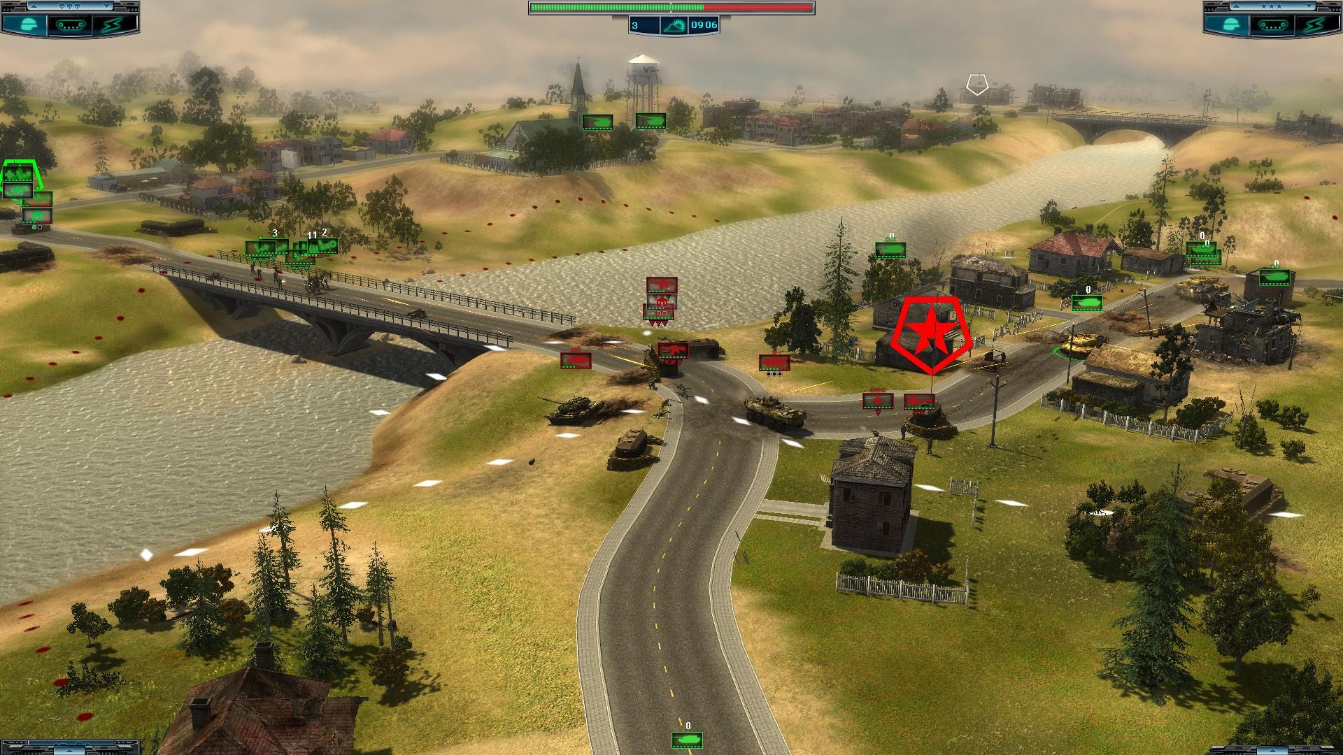 Elements of War Online (3)