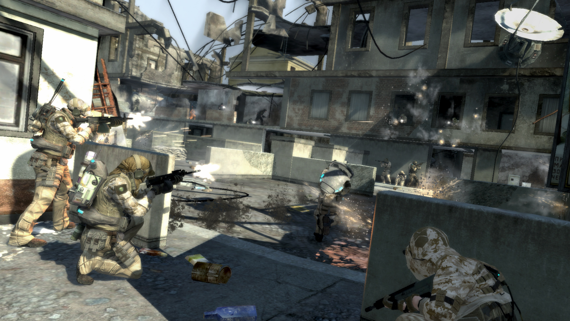 Ghost Recon Online (3)