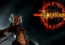 Hellgate Goes Free to Play