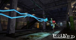 Ruined: Open beta Launched