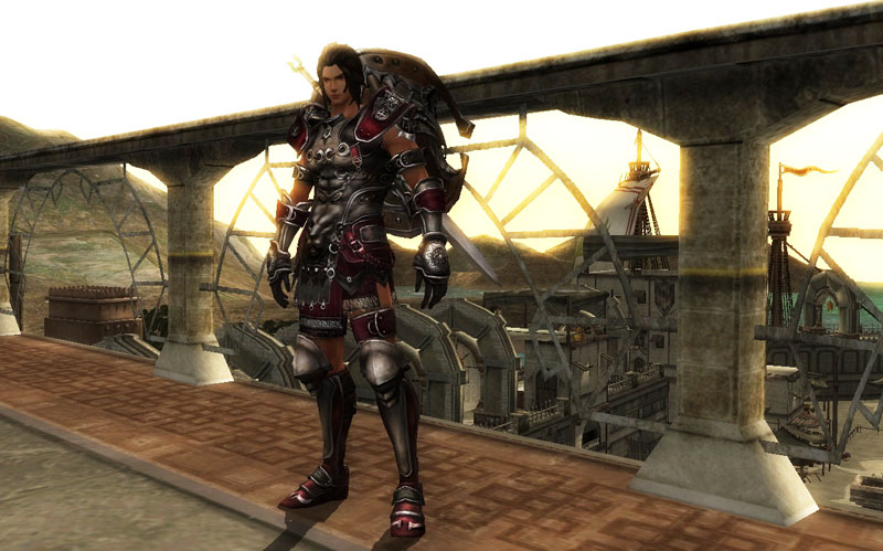 Troy Online (1)
