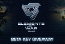 Elements of War Online Beta Key Giveaway 1