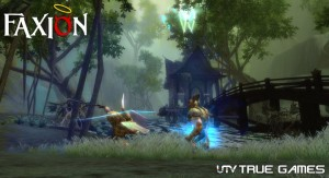 Faxion Online: Official Launch Announced