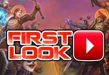 Allods Online: First Look Video