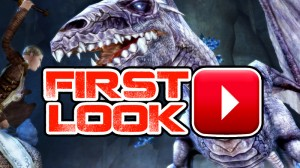Dungeons & Dragons Online: First Look Video
