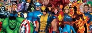 Marvel Universe Online MMORPG goes free-to-play!