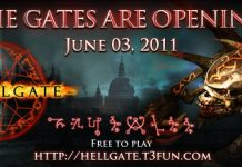 Hellgate Closed Beta Key Giveaway