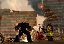 City of Heroes Freedom 3