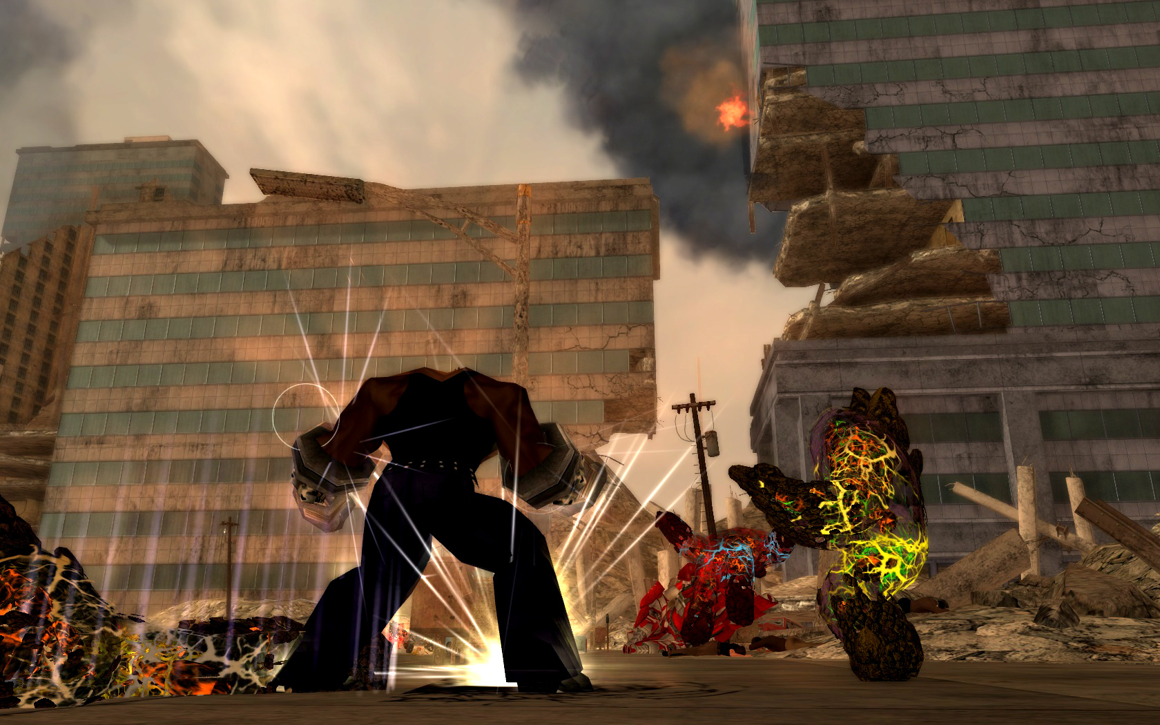 City of Heroes Freedom (2)