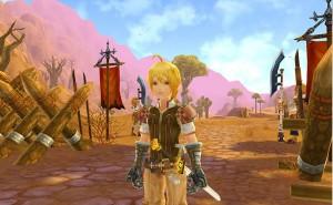 Lime Odyssey: Spiritual successor to Ragnarok Online