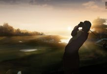 Tour Golf Online: Powered by CryENGINE3