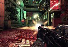 Blacklight Retribution: DirectX 11 Flythrough