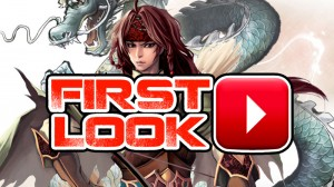 Loong First Look Video