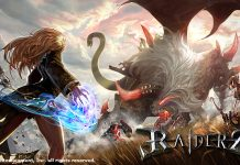 RaiderZ Brings its Monster Hunting to E3 2011