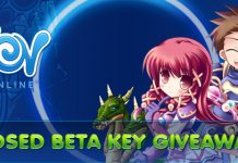 Xen Online Closed Beta key Giveaway 1