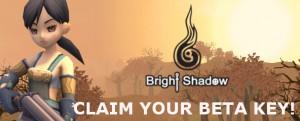 Bright Shadow Closed Beta Key Giveaway 1