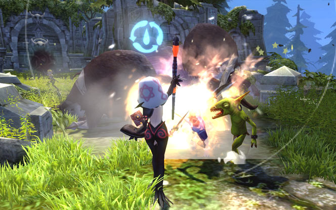 Dragon Nest (1)