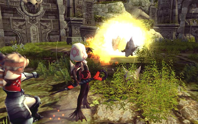 Dragon Nest (2)