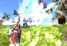 Dragon Nest: Open Beta Live