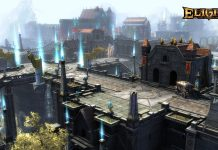 Eligium: The Chosen One to World Premiere at Gamescom