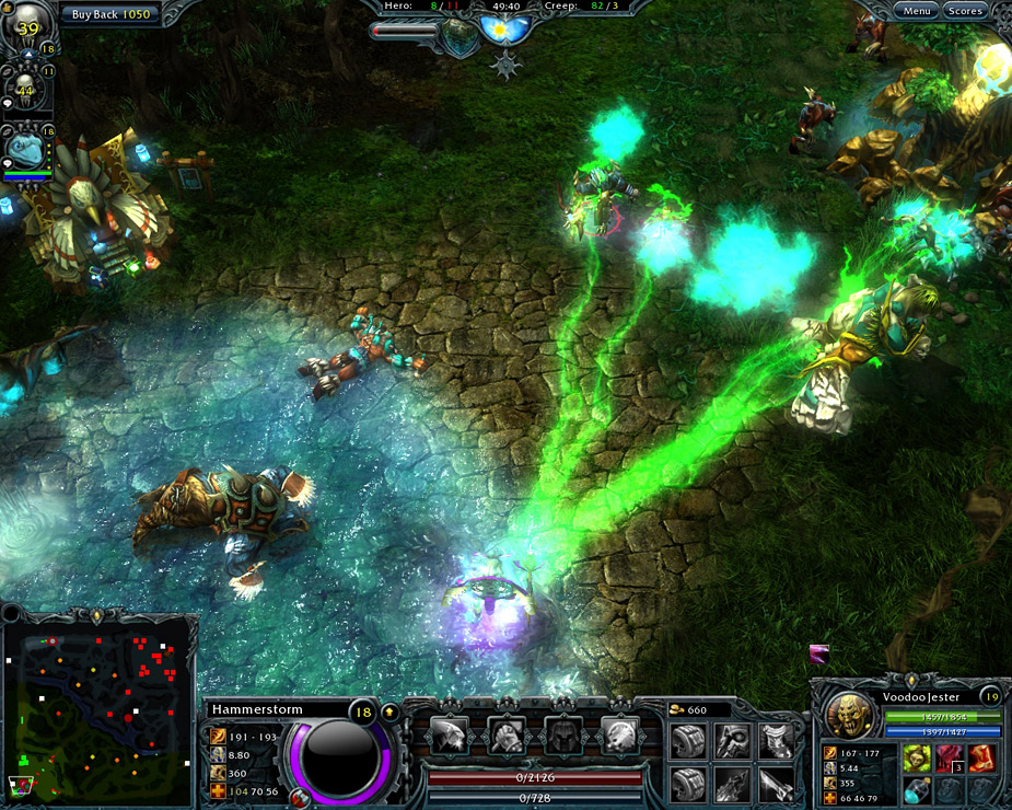 Heroes of Newerth HoN (4)