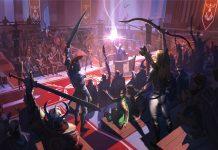 RuneScape Launches Clan Citadels Expansion