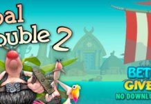 Tribal Trouble 2 Closed Beta Key Giveaway