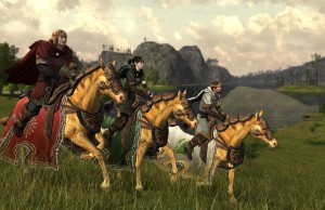 The Lord of the Rings Online: Rise of Isengard expansion