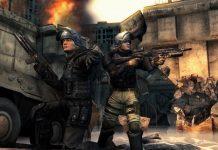 War Inc. Battlezone 4