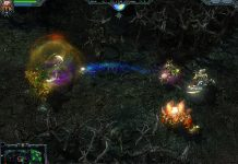 Heroes of Newerth goes free-to-play