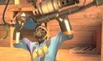 "Team Fortress 2 ""Don't Stab Me Now"" Parody"