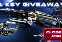 Bounty Hounds Online (US) Beta Key Giveaway 2