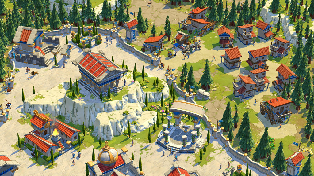 Age of Empires Online (2)