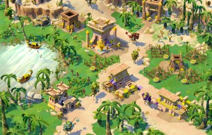 Age of Empires Online 3