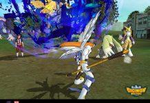 Digimon Masters: Pre-Closed Beta has begun!