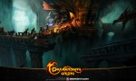 Drakensang Online launches its Open Beta