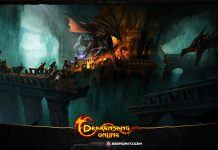Drakensang Online launches its Open Beta 1