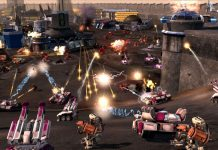 End of Nations: Free MMORTS From the minds behind Command & Conquer
