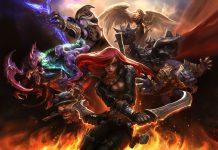 League of Legends: Dominion Unveiled