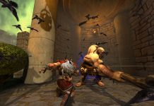 SMITE: First Screenshots Unveiled! 2