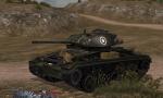 Tank Ace Goes Open Beta!