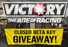 Victory Closed Beta key Giveaway 2