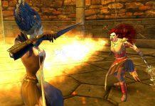 Warhammer Online: Wrath of Heroes 3