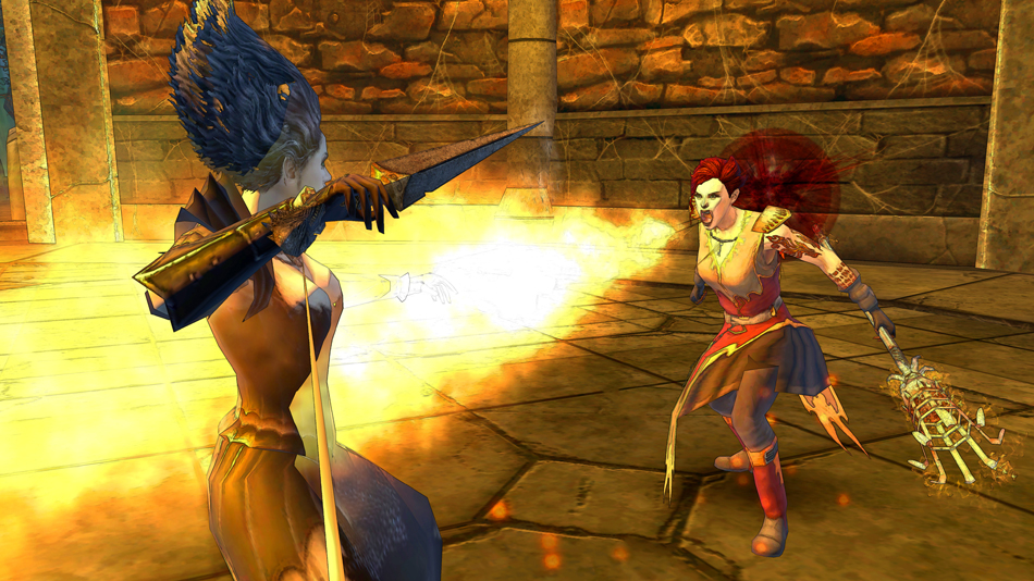 Warhammer Online Wrath of Heroes (3)
