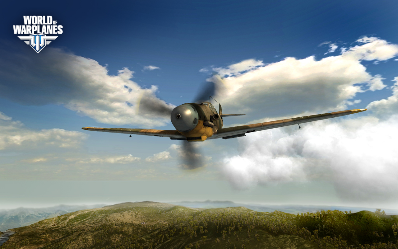 World of Warplanes (2)